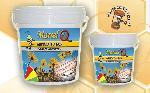 Акрилатна боя за пчелни кошери MARSEL H20