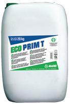 Акрилен грунд Mapei Eco Prim T