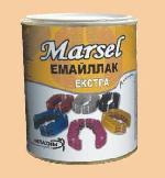 Алкиден Емайллак Екстра MARSEL