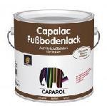 Алкиден лак за дървени подови настилки Caparol Capalac Fussbodenlack