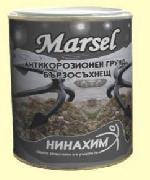 Антикорозионен Грунд MARSEL
