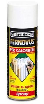 Антикорозионен спрей за радиатори Saratoga Fernovus
