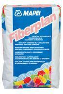 Армирана самоизравняваща и изглаждаща смес Mapei Fiberplan