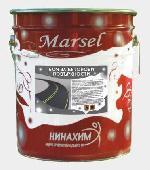 Боя за бетонови повърхности MARSEL