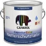 Боя за дърво Caparol Capadur Color Wetterschutzgfarbe