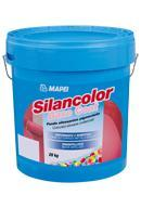 Цветен грунд Mapei Silancolor Base Coat