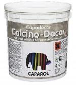 Декоративна техника с мраморен ефект Caparol Capadecor Calcino-Decor