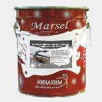 Двукомпонентен полиуретанов антикорозионен грунд MARSEL