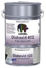 Двукомпонентна епоксидна смола Caparol Disboxid 422 E.MIClearCoat