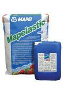 Двукомпонентна хидроизолация Mapei Mapelastic