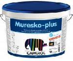 Фасадна боя Caparol Muresko-plus