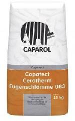 Фугиращ хоросан за керамични плоскости Caparol Capatect-Ceratherm-Fugenschlämme