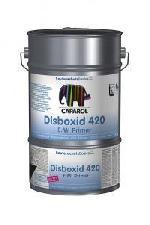 Грунд Caparol Disboxid 420 E.MI Primer