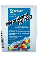 Хидроизолационна PVC лента Mapei Mapeband PE 120