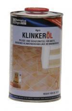 Импрегниращо масло Klinkeröl Agro