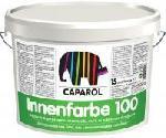 Интериорна боя Caparol Innenfarbe 100