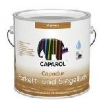 Лак за дървени подови настилки Caparol Capadur Color Parket-und SiegelLack