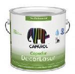 Лак за дърво Caparol Capadur DecorLasur