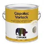 Лак за дърво и метал Caparol Capalac Vorlack
