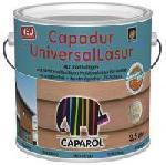 Лазурен лак за дърво Caparol Capadur UniversalLasur
