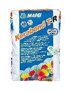 Лепило за керамични плочки и гранитогрес Mapei Kerabond T-R
