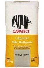 Минерална мазилка Caparol Capatect MK-Reibputz