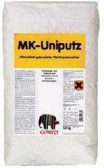 Минерална мазилка Caparol Capatect MK-Uniputz