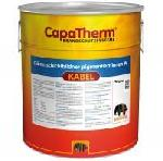 Пожарозащитна боя за ел. кабели Caparol CapaTherm Kabel Dämmschichtbildner pigmentiert innen W