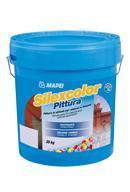 Силикатна боя за вътрешно и външно приложение Mapei Silexcolor Paint