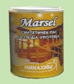 Синтетичен Лак за обща употреба MARSEL