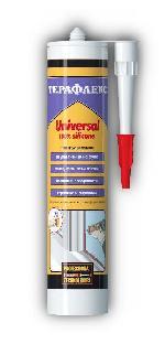Универсален силикон ТЕРАФЛЕКС UNIVERSAL