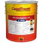 Защитен антикорозионен грунд Caparol CapaTherm Stahl KO Schutzgrund LM