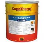 Защитен антикорозионен грунд Caparol CapaTherm Stahl KO Schutzgrund W