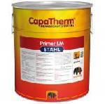 Защитен антикорозионен грунд Caparol CapaTherm Stahl Primer LM