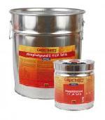 Защитен двукомпонентен антикорозионен грунд Caparol CapaTherm Stahl Phosphatgrund 2 K LM