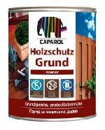 Защитен грунд за дърво Caparol Holzschutz-Grund