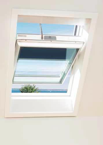 GGU 008230 VELUX INTEGRA® Solar