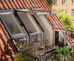 Система за покривна тераса